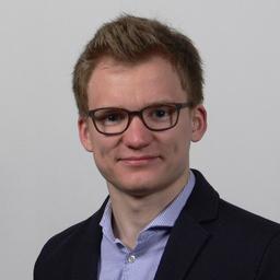 Markus Eckstein - Sonnenwagen Aachen e.V.