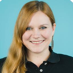 Sarah Bothfeld
