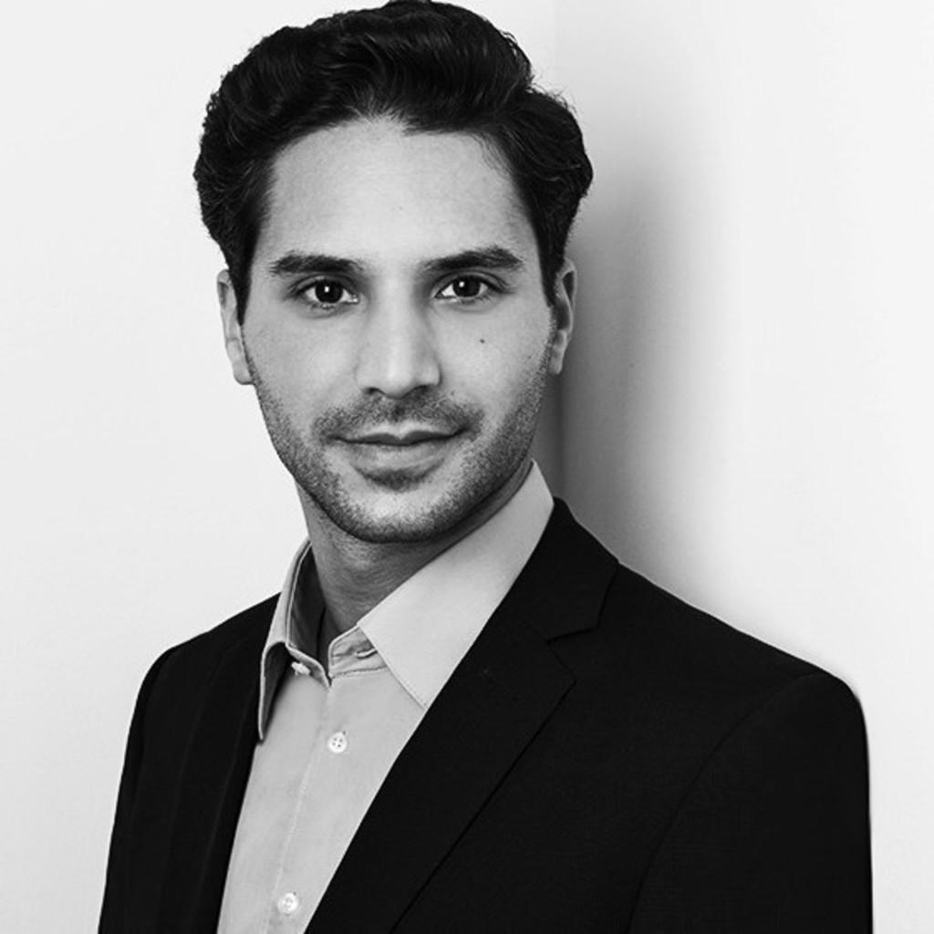 Sina Esfahlani's profile picture