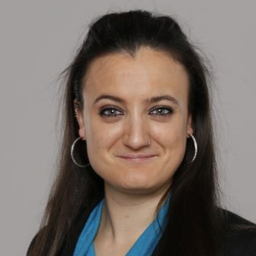 Alexandra Lindner - Ebner Verlag GmbH & Co KG - München