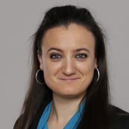Alexandra Lindner - Ebner Media Group GmbH & Co. KG - München