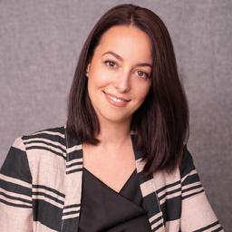 Suzana Bozovic's profile picture