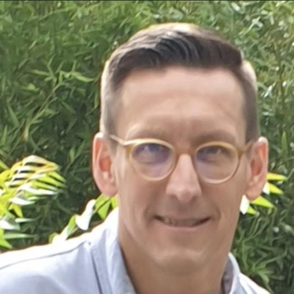 Ingvar Henning Rosenhagen Referent Projektportfoliomanagement