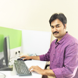 Virendra Manek - ManekTech - Ahmedabad