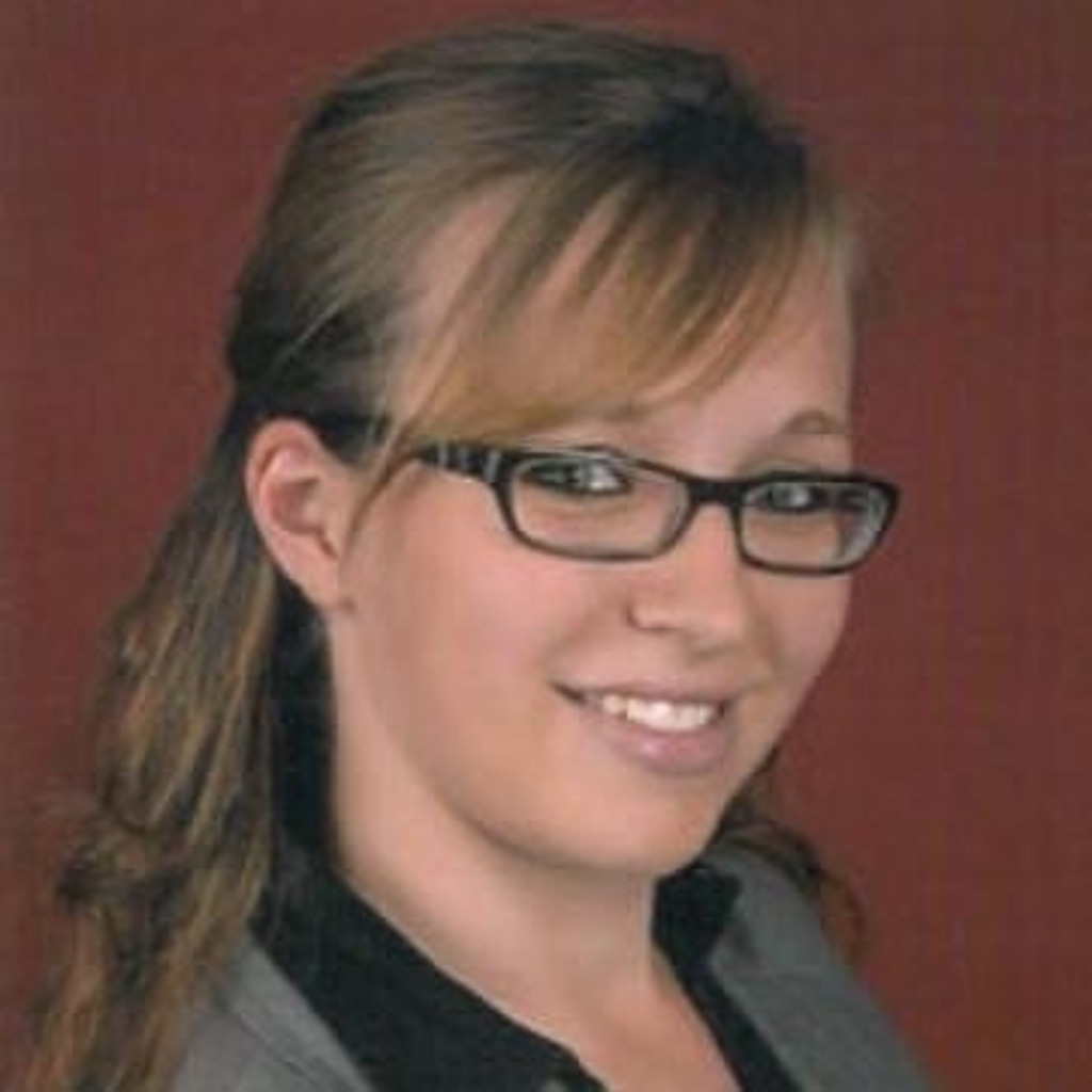 Katharina Bick's profile picture