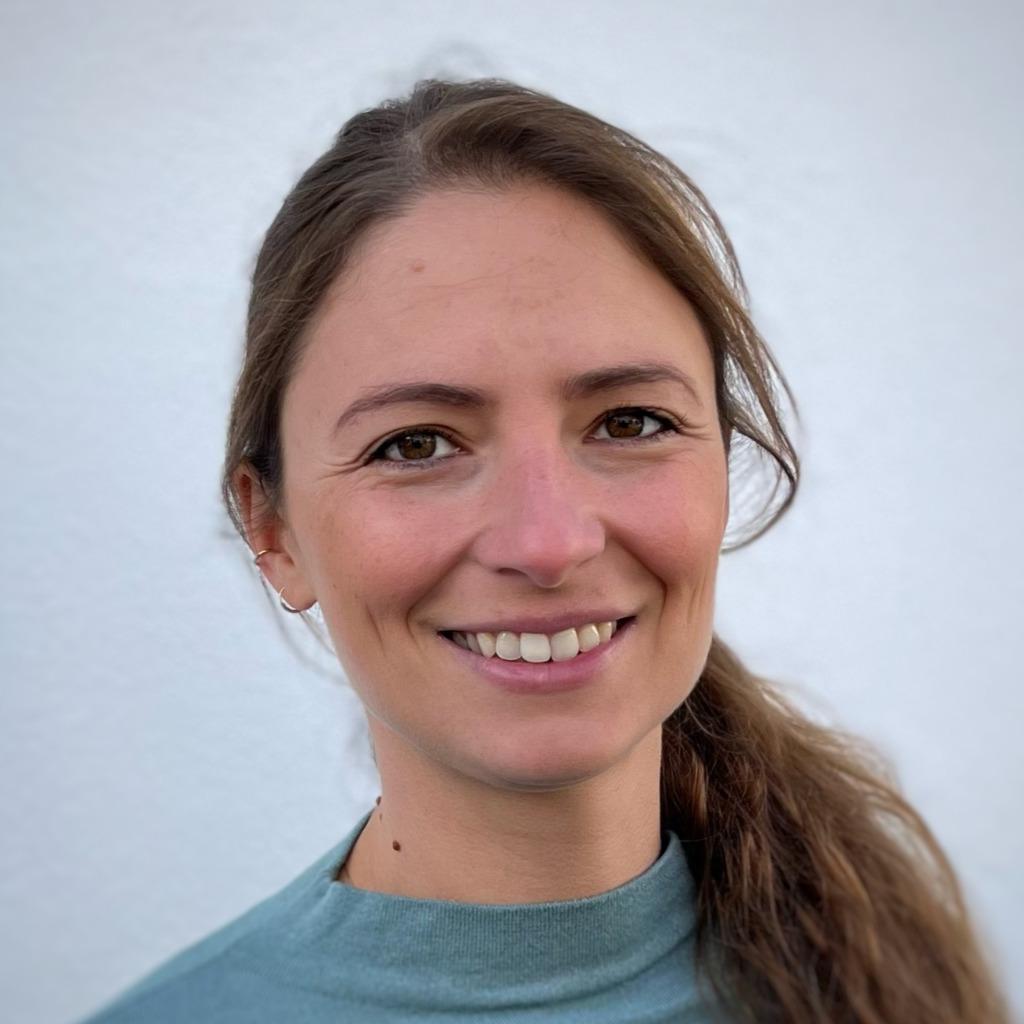 Ann-Christin Baghi's profile picture