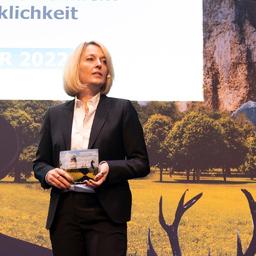 Dr Gisa Ortwein - NORMA Group SE - Maintal