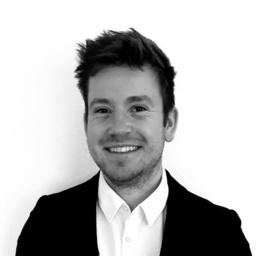 Tim Hotfiel's profile picture