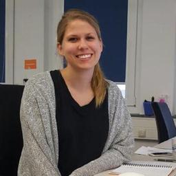 Robine Dahl's profile picture