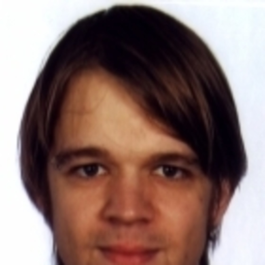 Dr Bastian Epp Associate Professor Technical University Of