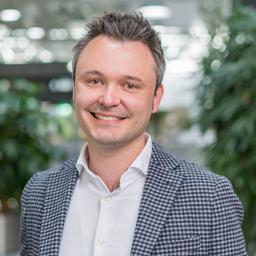 Adrian Damm - SOURCEPARK GmbH - Berlin / Wolfsburg