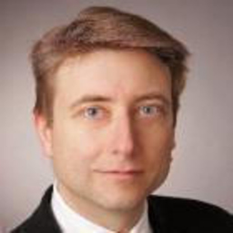 Harald Buchholz - Intelligent Solutions GmbH - Bad Homburg