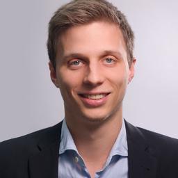 Frederic Adam's profile picture