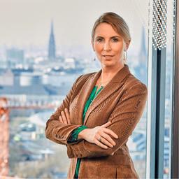 Diana Krüger - valantic - Hamburg
