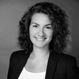 Malika Taberhilte - Ströer SE & Co KGaA - Köln