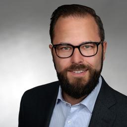 Dr. Dennis Hüttenmeister's profile picture
