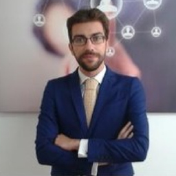 Ginés García - Translead Executive Search - Madrid