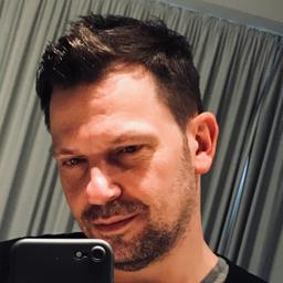 Dirk Keune - InventionsCase Beteiligungs GmbH - Karlsruhe