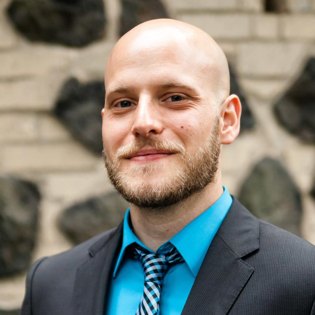 Frederic Binzenbach's profile picture