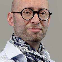 Börries Hessler