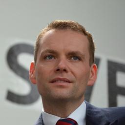Prof. Dr Rainer Lisowski 李瑞安 博士 - Hochschule Bremen - Oldenburg