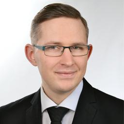André Weber - TH Nürnberg - Nurnberg