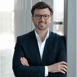 Jonathan Keller - Stellenwal Personal GmbH - Düsseldorf