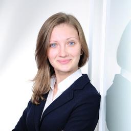 Arina Lorenzen's profile picture
