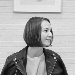 Polina Ziemlinska - Catena Media - Berlin