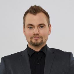 Patrick Pfeiffer's profile picture