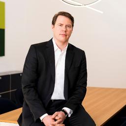 Dr Vincent Burgert - Burgert Rechtsanwälte - München