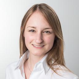 Ursula Albisser's profile picture
