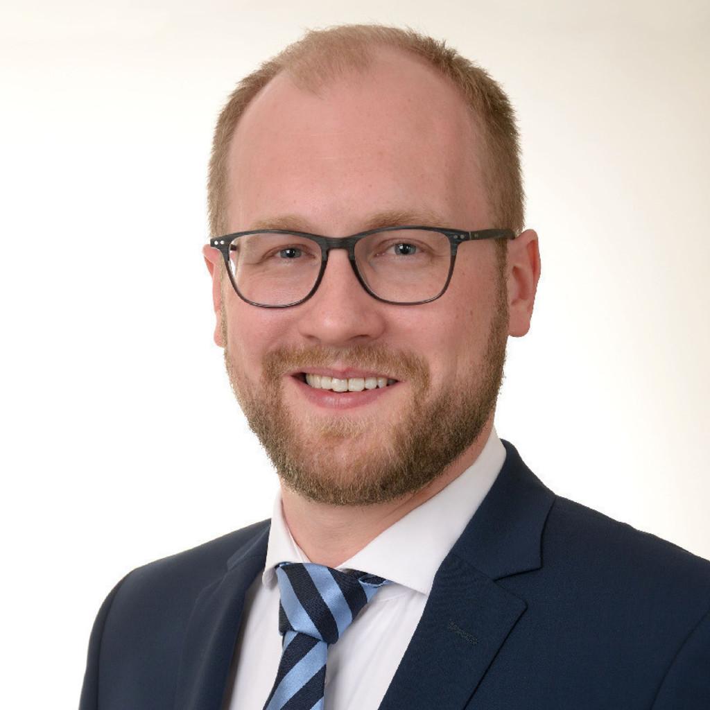Viktor Bartscher's profile picture