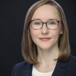 Irina Gaisdörfer - JP | KOM GmbH - Frankfurt am Main