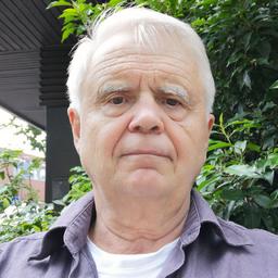 Dr. Sven Lind