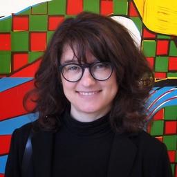 Dr. Antonia Kienberger