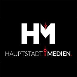 Andreas Ntagas - Hauptstadt Medien - Berlin