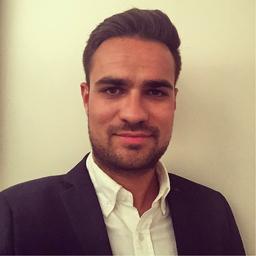 Joeran van Slooten's profile picture