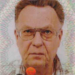 Uwe Zwicker - Berlin