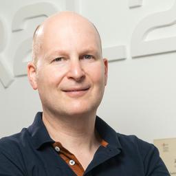 Dominic M. Borrelli - R2L2.borrelli & maschka :: Videoproduktion | digitale Medien | Marketing - Nufringen