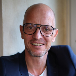 Matthias Mäder - Prospective Media Services AG - Zürich
