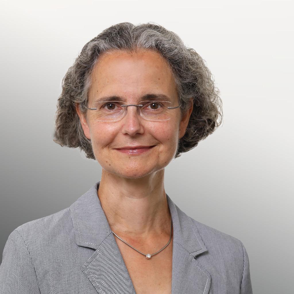 Prof. Dr. Simone C. Ehmig's profile picture