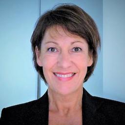 Katrin Renard - P-CON Personal Consult - Düsseldorf