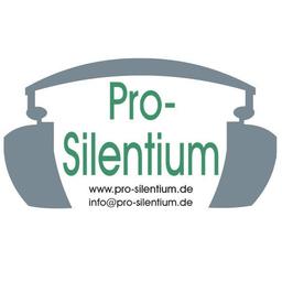 Titus Mast - Pro-Silentium - Mössingen