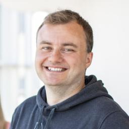 Timo Schöber - Krones AG - Flensburg