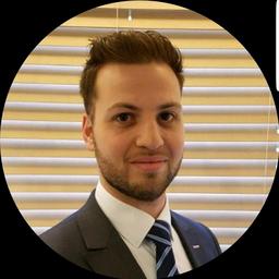 Daniel Horn - Bank J. Safra Sarasin AG - Basel