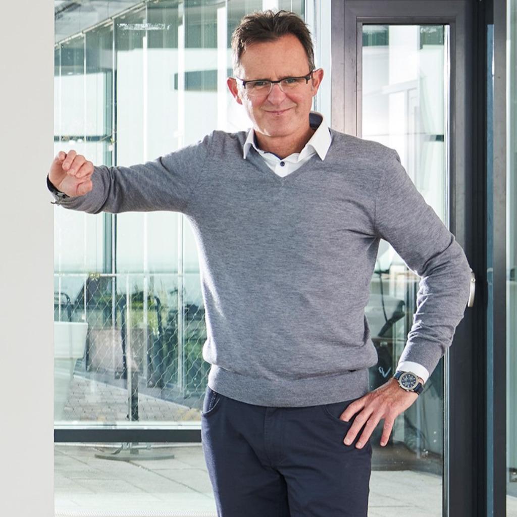 Mag. Dirk Barz's profile picture