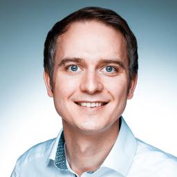 Dipl.-Ing. Tobias Guller's profile picture