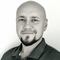 Alexander Kelborm - KMK Metallwerke GmbH - Kirchberg an der Iller