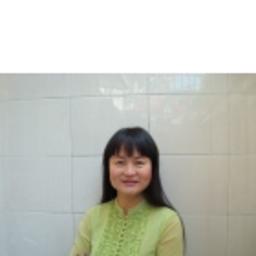 Qinghong Huang - Dashofer Software (Shanghai) Ltd. - 上海